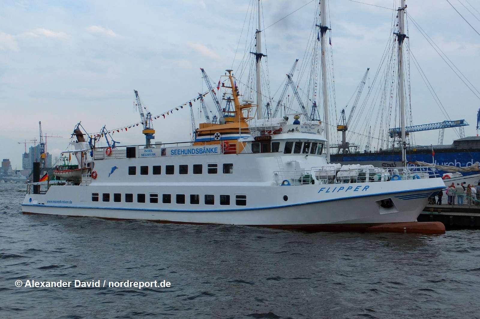 europa atlantis segelschiff